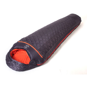 Lestra Mount Everest 230 Schlafsack grau/orange